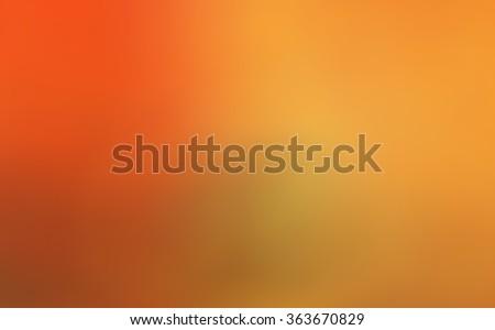 Yellow orange blurred background/Yellow orange blurred background/Yellow orange blurred background