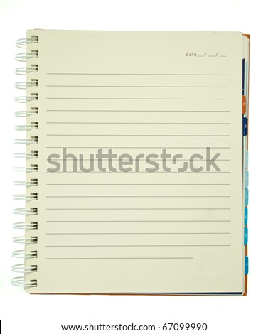 Small+alphabetical+notebook – Choose by Options, Prices ...