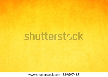 Yellow paper texture. #539597485