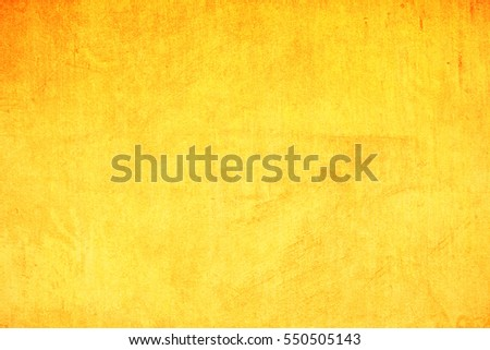 Yellow paper texture. #550505143