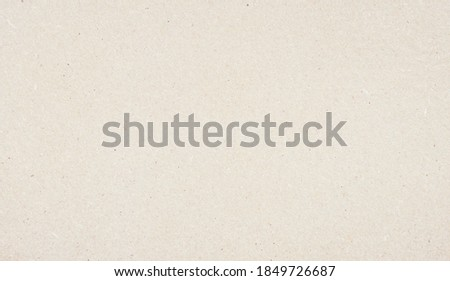 Yellow Paper texture background, kraft paper horizontal with Unique design of paper, Soft natural style For aesthetic creative design