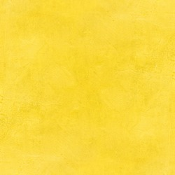 Yellow paper texture. Yellow background