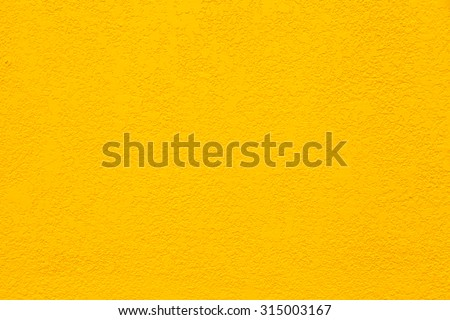 Yellow Wall Background #315003167