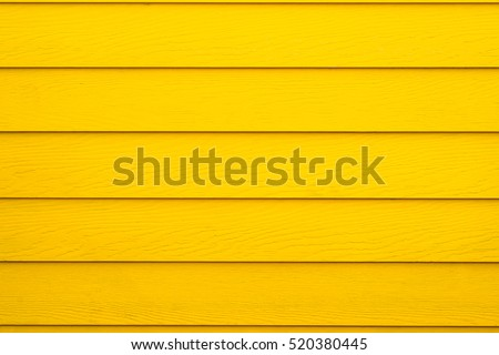 Yellow wood wall background #520380445