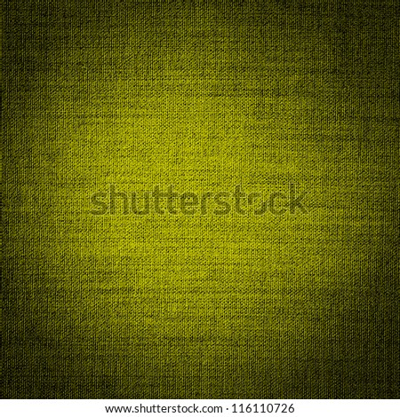 yellow woven texture, fabric
