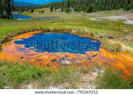 yellowstone national park   gem ...