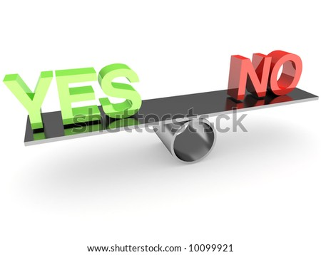 Yes - No balance