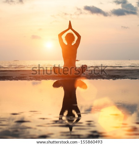 yoga reflection Online yoga for beginners is the single best way to start a yoga practice if you're new with yoga for beginners videos, you can practice right from home.