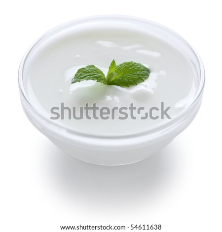 Yogurt , Yoghurt