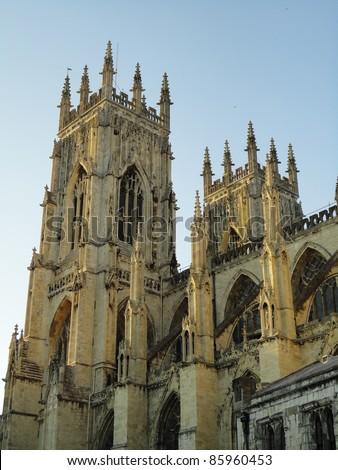 York Minster Towers