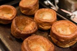 Yorkshire Pudding, England
