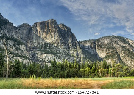 Yosemite National Park #154927841