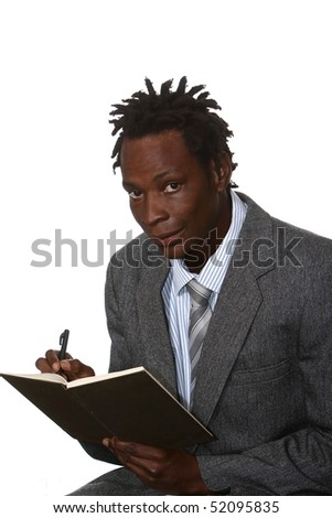 stock-photo-young-african-american-business-man-with-dreadlocks ...