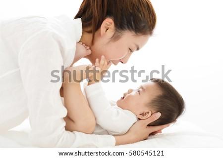 mom Free asian
