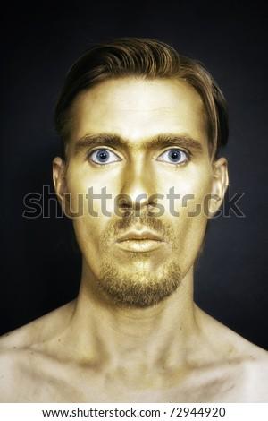 blank makeup face charts. Blank Makeup Face Charts.