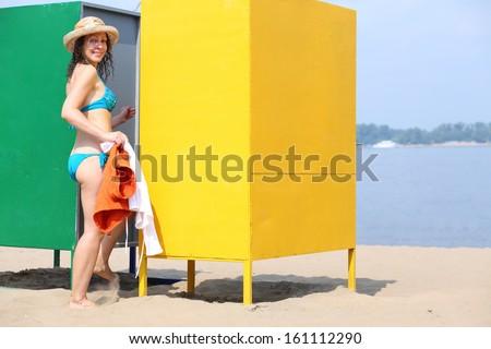 Room cabins Chang