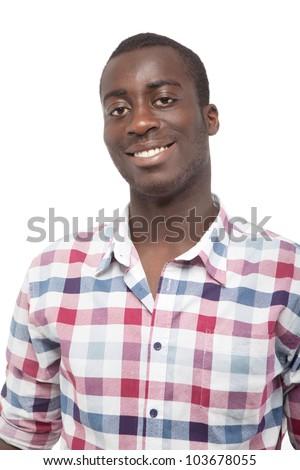 Nice black guy