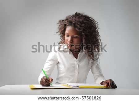 african women writers