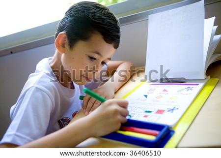not doing his homework download