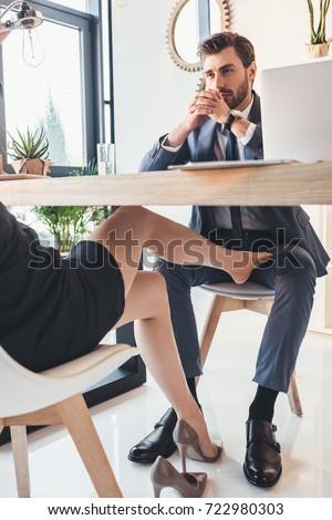 MYRNA: Foot Indet Table