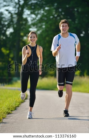how to get started jogging