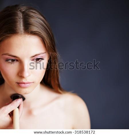 Make up - Beauty - Visage  - Women portraits