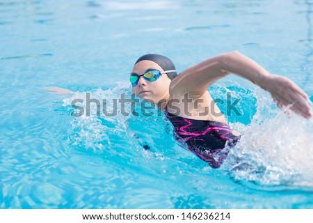 水泳競技大会 images