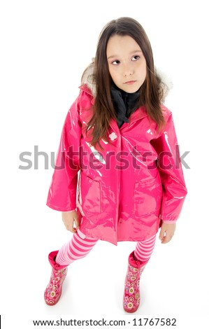 Girls'' fall coats, jackets, raincoats, outerwear at low prices