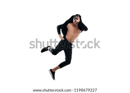 Sorry, Naked hip hop dancer seems excellent