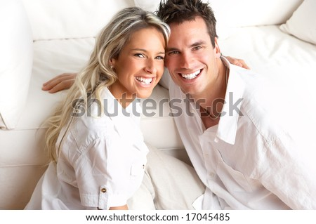 in love couple pictures. love couple smiling in the