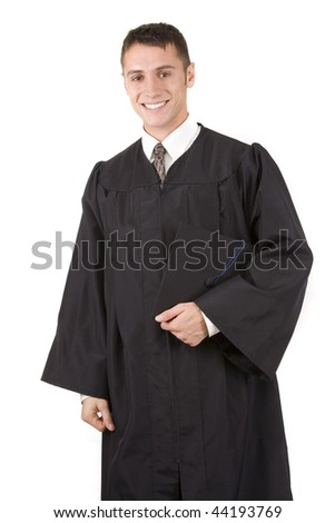 Graduation Cap and Gowns