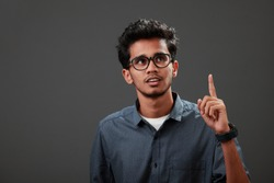 Young man of Indian origin thinks to find an Idea