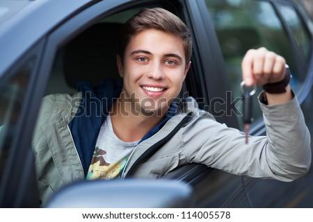 ביטוח לנהג חדש