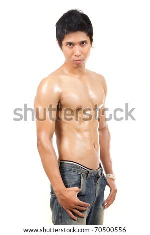 Men Without Clothes