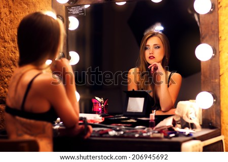 Opinion you erotic pictures of women looking in mirrors topic has