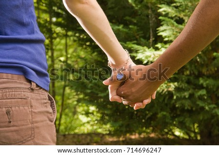 Think, that teen boys hold hands