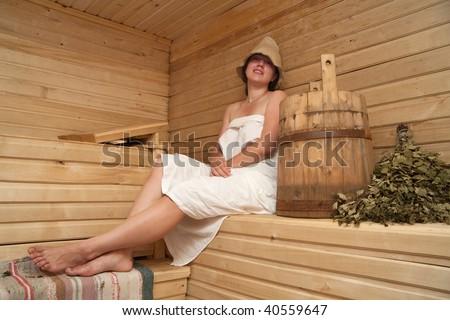 Фото девушек русская баня 92272 фотография