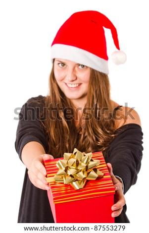 Christmas Young People