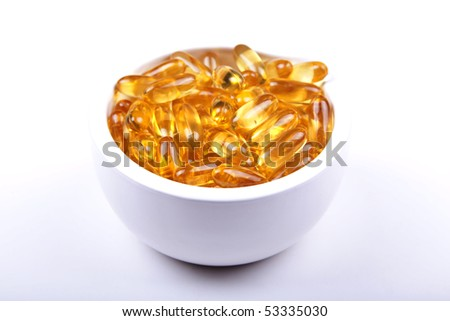 Your daily bowl of Vitamin E