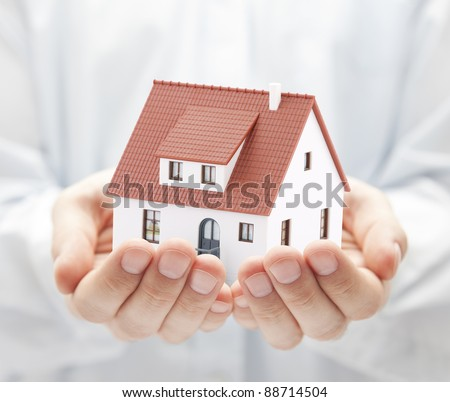 Your new house #88714504