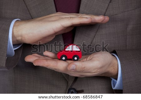 Your professional car insurance solution for the best protection