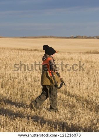 Youth Pheasant Hunting