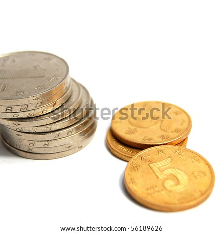 Yuan, money, and COINS