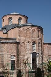 Zeyrek Mosque in Fatih District, Istanbul City, Turkey