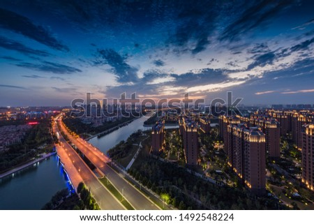 Zhengdong New District Jinshui District Zhengzhou City Henan Province