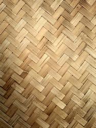 zigzag patern beauty bamboo background
