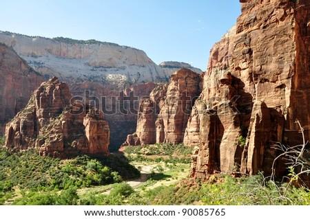 Zion National Park 5