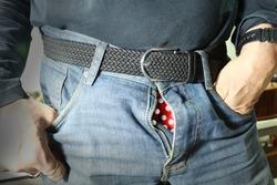 zip pants/forget zippers