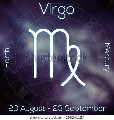 Virgo zodiac dates in Australia