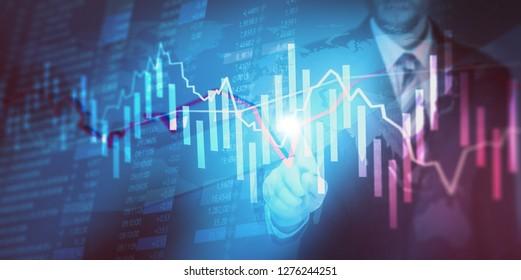 Stock Trading  Finance
